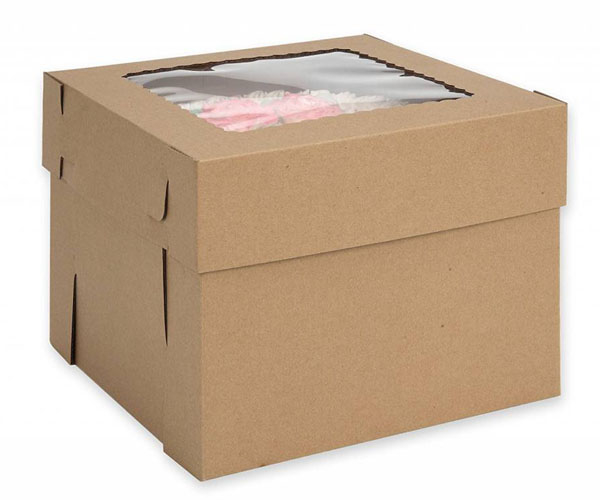 Cakes boxes